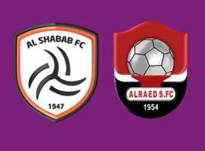 SHABAB-RAED