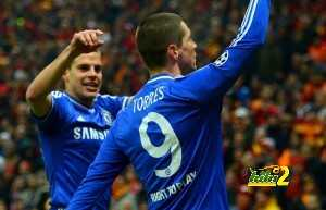 Galatasaray AS v Chelsea - UEFA Champions League Round of 16