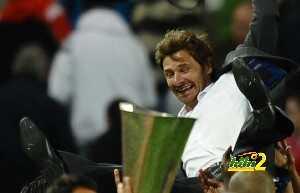 FC Porto manager Andre Villas-Boas is th