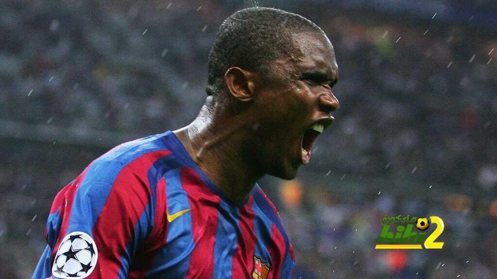 ايتو : لم أندم أبدا على انضمامي لبرشلونة