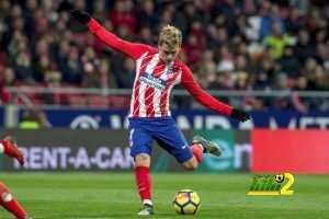 برشلونة يعترف بوجود مفاوضات قوية مع نجم أتلتيكو مدريد