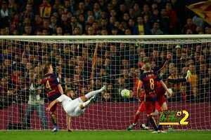 الماركا تؤكد كذب إدعاء لاعبي برشلونة ومدير علاقات النادي بشأن الممر الشرفي.