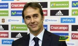 تعليق لوبيتيجي على تجديد عقده مع منتخب اسبانيا