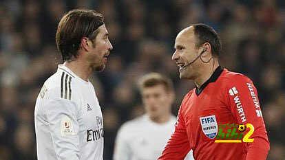كيف يكون أداء ريال مدريد مع لاهوز ؟