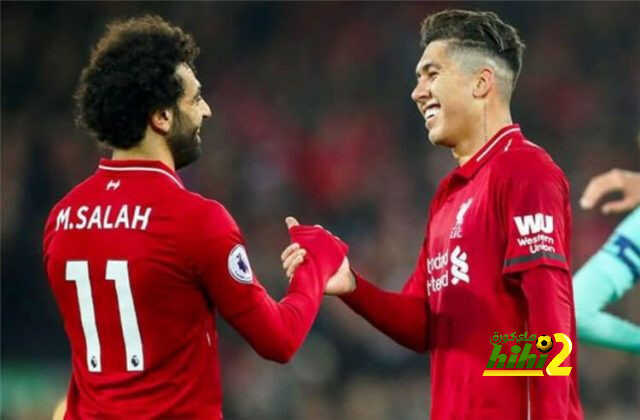 رسميا : ليفربول يعادل رقم مانشستر سيتي