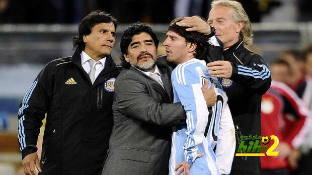 نجل مارادونا: من ينتقد ميسي لا يفهم كرة قدم.. وهذا ما يفعله والدي عند مقارنته بكريستيانو