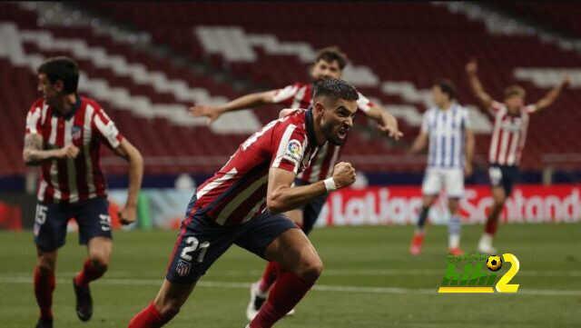موعد مباراة أتلتيكو مدريد وأوساسونا القادمة